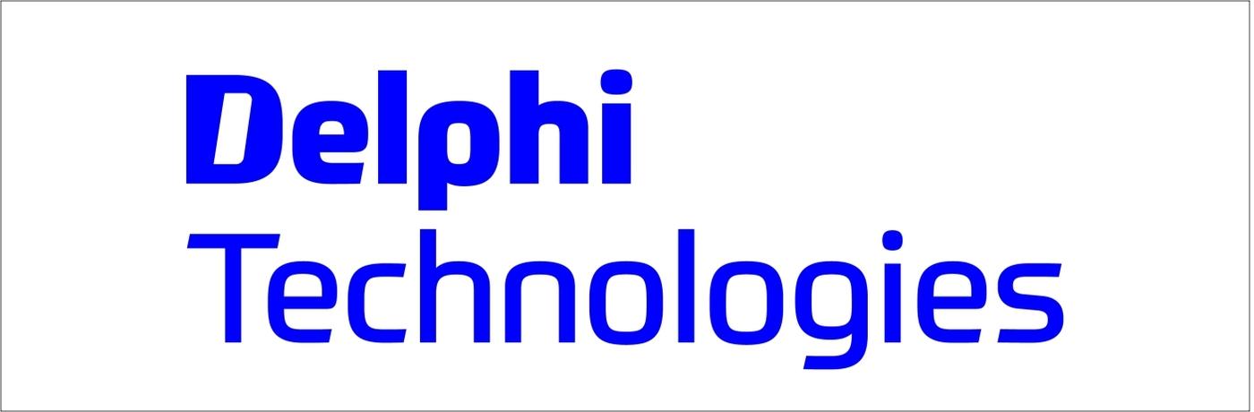 Новый дизайн от компании Delphi Technologies