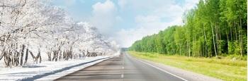 Советы Mobil по обслуживанию автомобиля зимой и летом