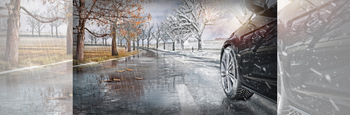 Новая зимняя шина WinterContact TS 860 S