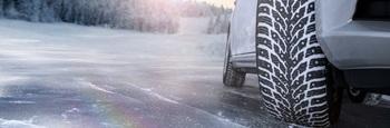Зимние шины. Фрикционные или шипованные?